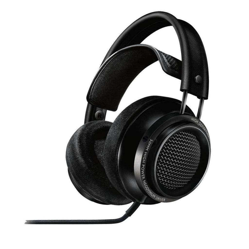 Philips X2/27 Fidelio Premium Headphone - Best Headphones under 300 Dollars