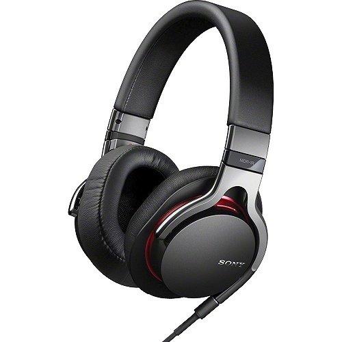 Sony MDR-1R Premium Over-the-Head Style HeadphonesAKG K701 Studio Reference HeadphonesParrot Zik 2.0 Wireless Noise Cancelling Headphones - Best Headphones under 300 Dollars
