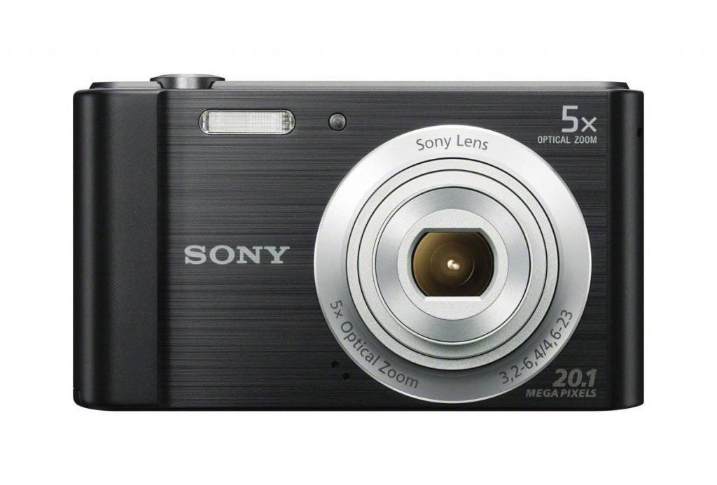Sony W800/B