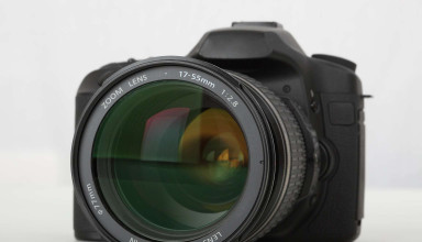 Top 10 DSLR Cameras Under 800 Dollars
