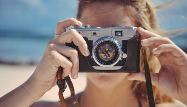 Top 10 Cameras Under 100 Dollars