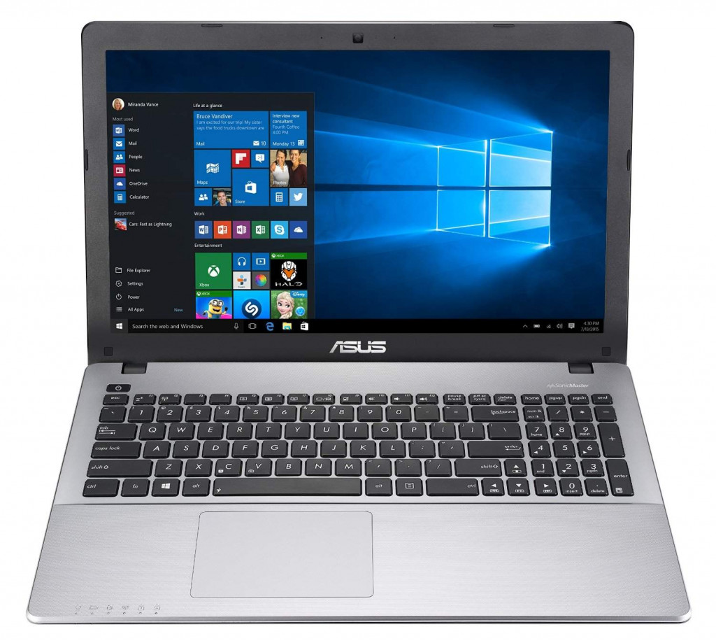 Asus X550ZA 15.6 inch
