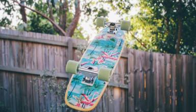 Skateboard 2017