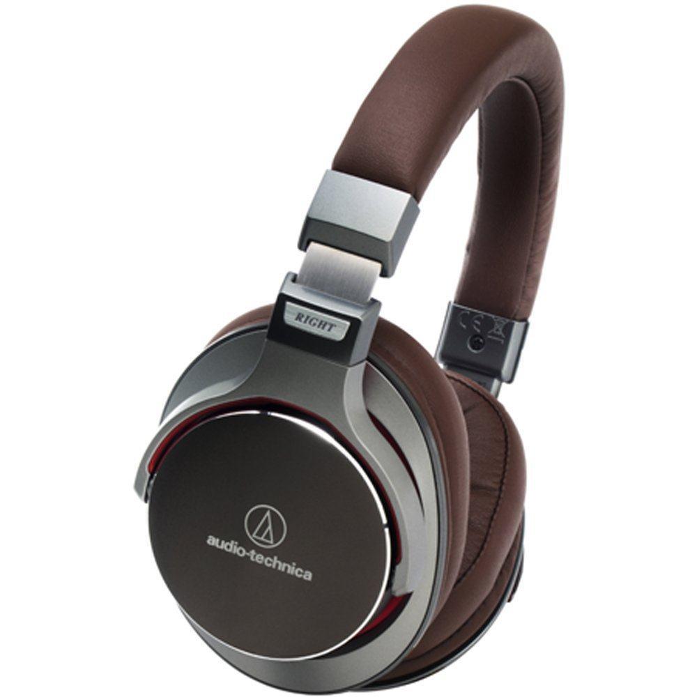 Audio Technica SonicPro Headphones