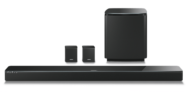 Bose SoundTouch 300 sound bar