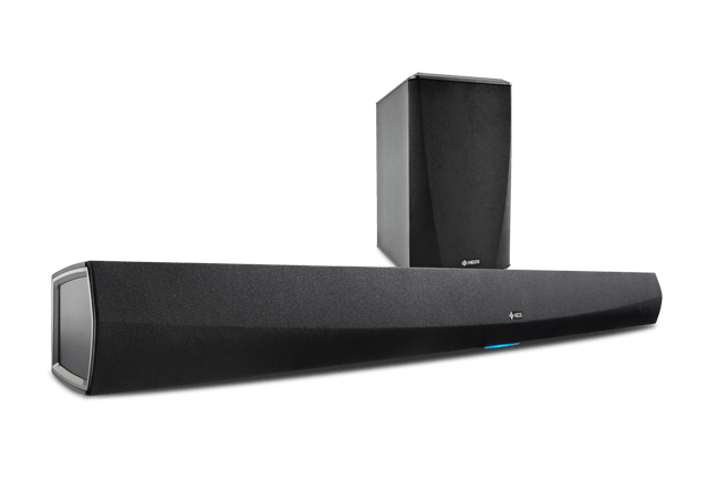Denon HEOS HomeCinema sound bar