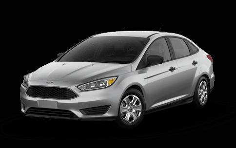 Ford Focus (S Sedan)