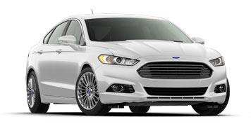 FordFusion Hybrid