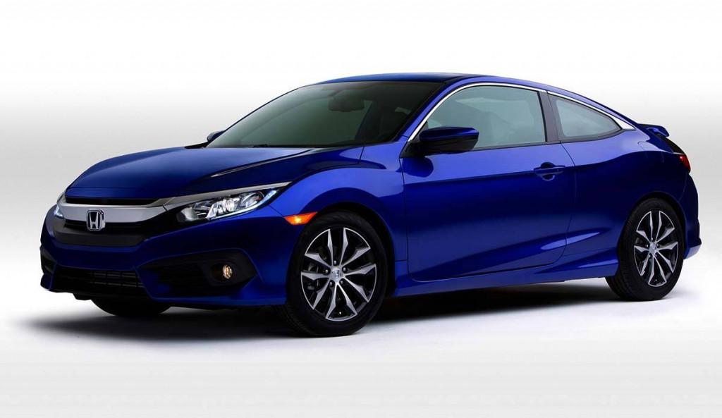Honda Civic (Coupe)