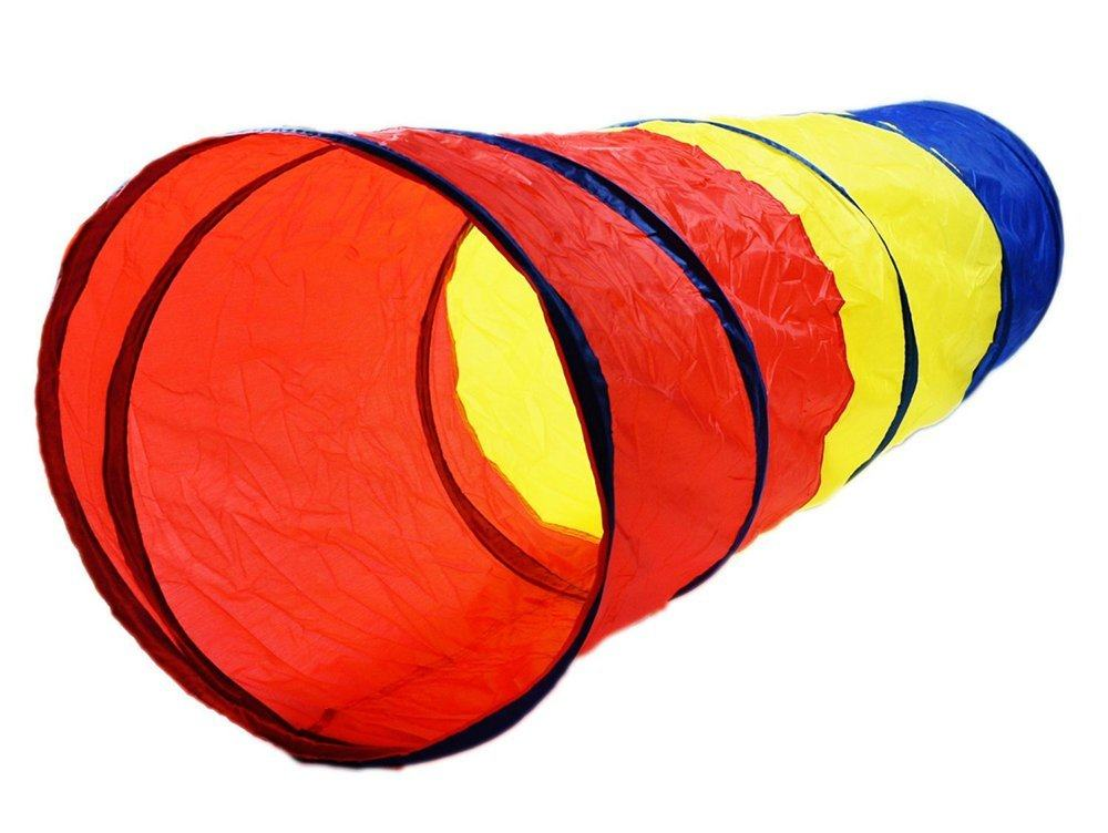 Play Tunnel Toy Tent