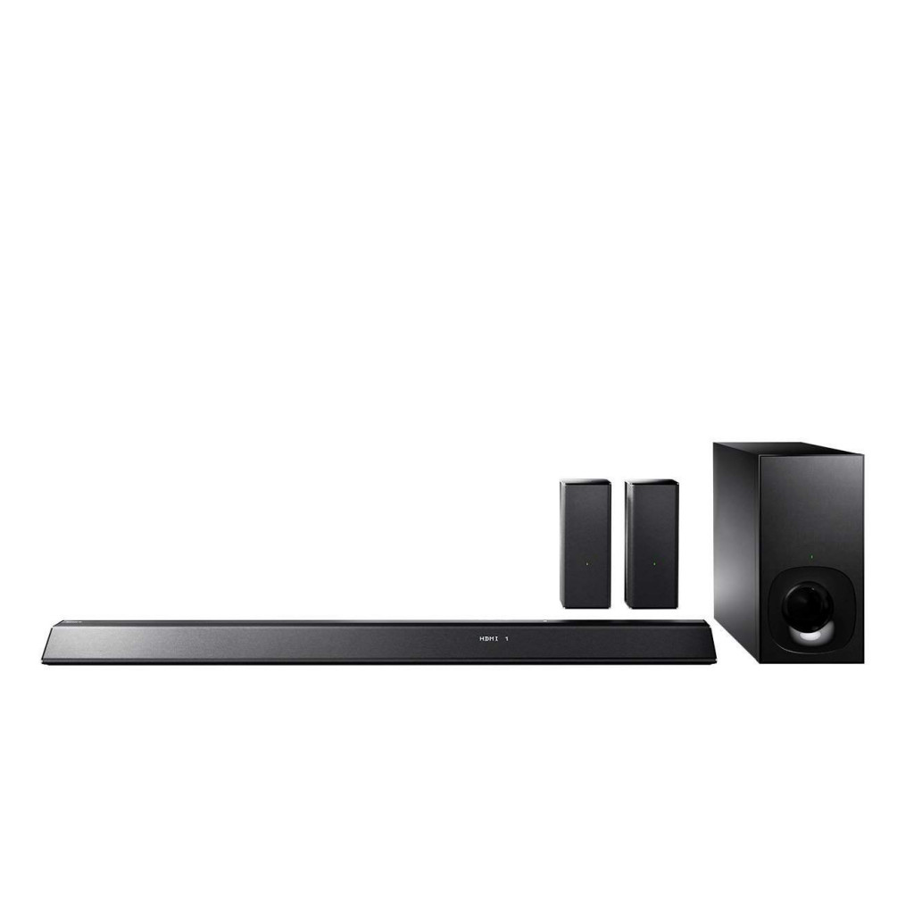 Sony HT-RT5 sound bar