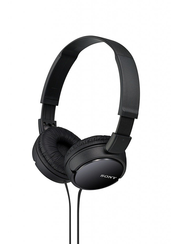 Sony MDRZX110 ZX Series Stereo Headphones
