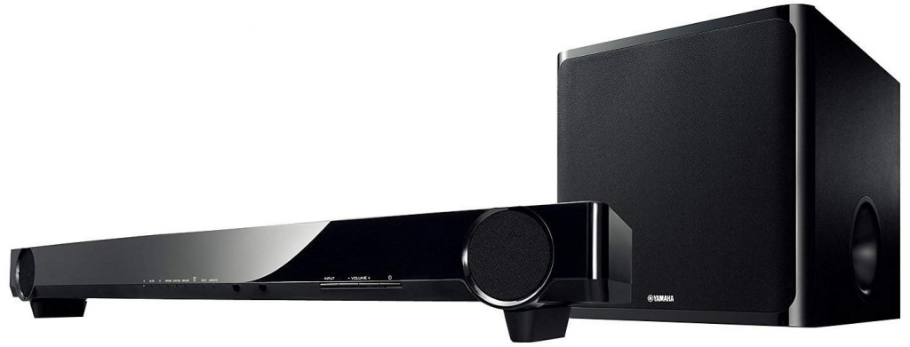 Yamaha YAS-201 sound bar