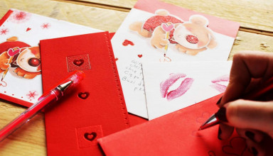 love writing gift for Your Boyfriend