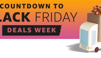 Best Black Friday Deals 2017 on Amazon, Best Buy, Walmart & More!