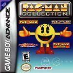 Pac-Man Collection by Bandai