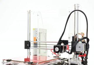 Prusa I3 DIY 3D Printer By REPRAP Guru