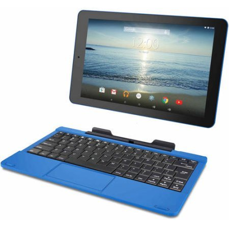 "RCA Viking Pro 10"" 2-in-1 Tablet"