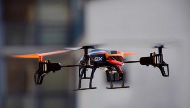 best camera drones 2017