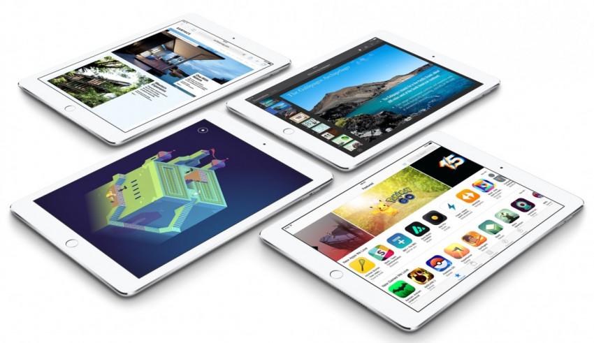 12 Best Tablets for College Students to Buy One in 2018 [Review]
