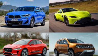 12 Best Used SUV under $20000 (for 2018) to Ride in Style