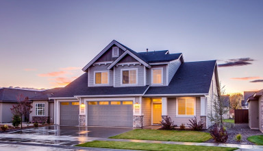 10 Simple Ways to Secure Your New Home