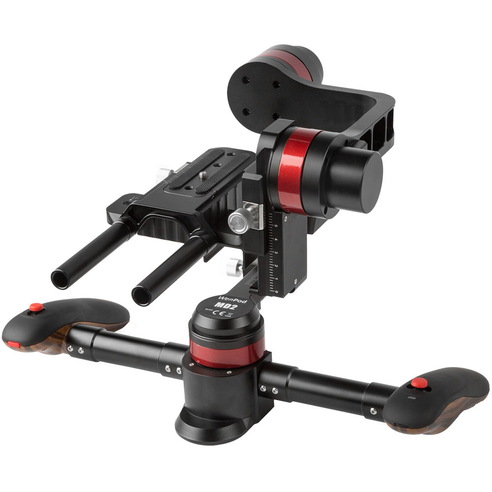 Glimbal Electronic Stabilizer