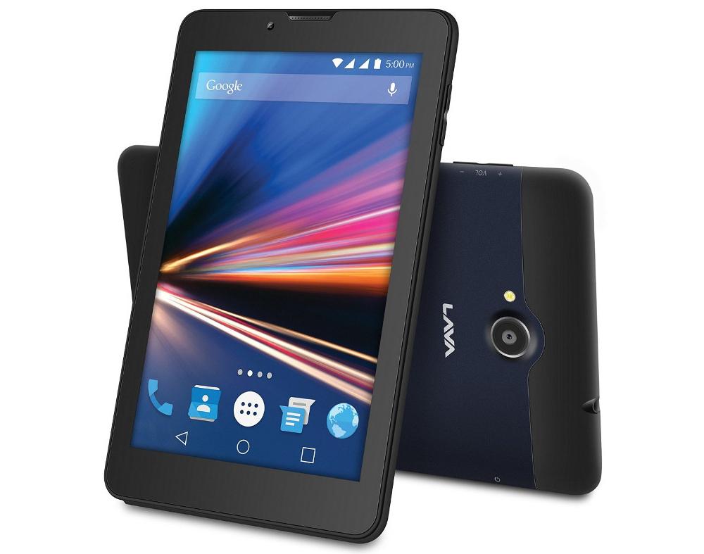 Lava Ivory S 4G Tablet