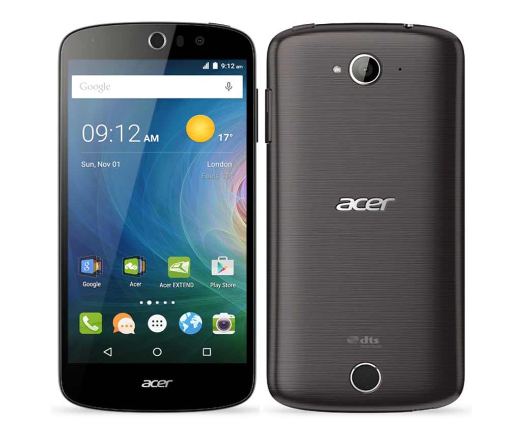 Acer-Liquid-Z530 - Best Smartphone