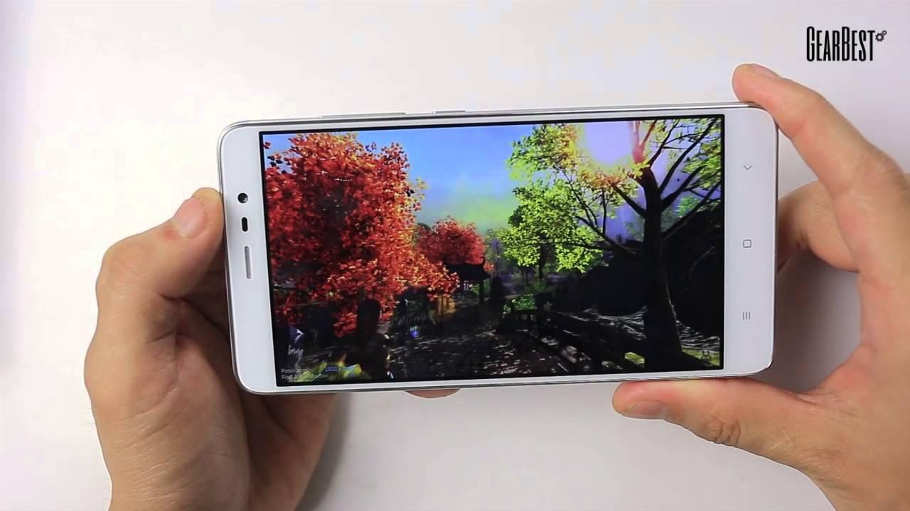 Xiaomi redmi note 3 - Best Smartphones