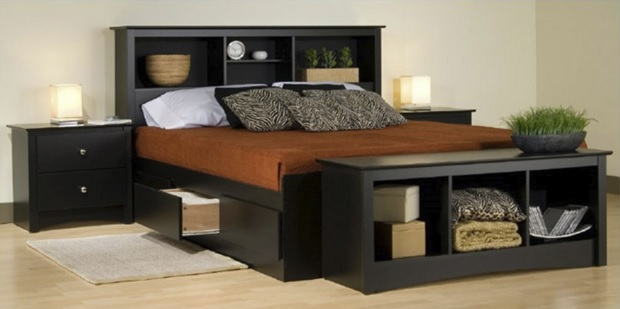The Differences Between Platform and Box Spring Beds