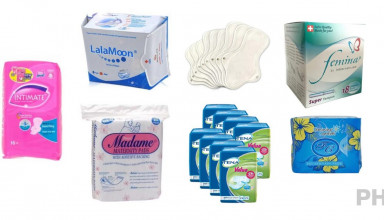 Sanitary Pad Brands